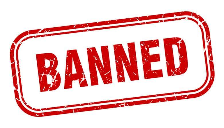 Dapat-di-Banned