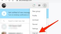 Pilih-Log-Out-untuk-keluar-dari-WhatsApp-Web