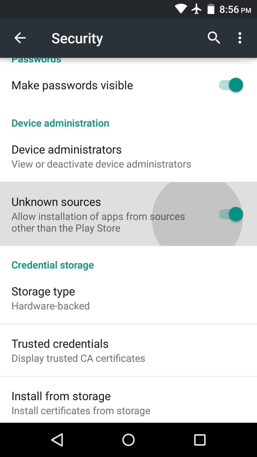 Silahkan-pilih-Install-Aplikasi-Yang-Tidak-Dikenal